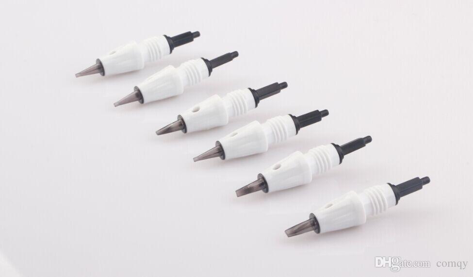 المتاح المتاح نصوات إبرة الدقيقة نصائح ل Artmex V8 V6 V11 V9 ماكياج دائم آلة الوشم ديرما القلم MTS PMU العناية بالبشرة
