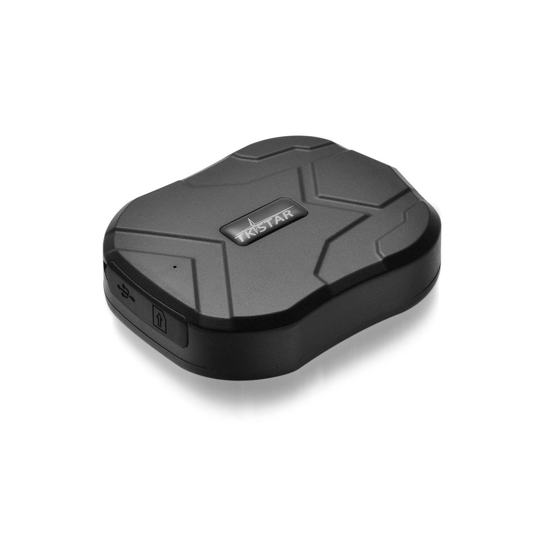 2018 Tk905 Car Gps Tracker Vehicle Tracker Gps Locator Magnet Real
