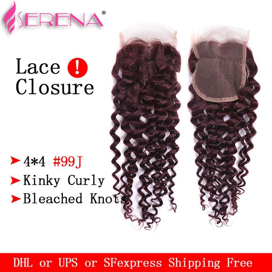 Funmi Hair Brazilian Virgin Hair Bundles #99j Cheap Human Hair Weaves 8-30 inch Straight Body Wave Deep Wave Loose Wave Curly 6 Style