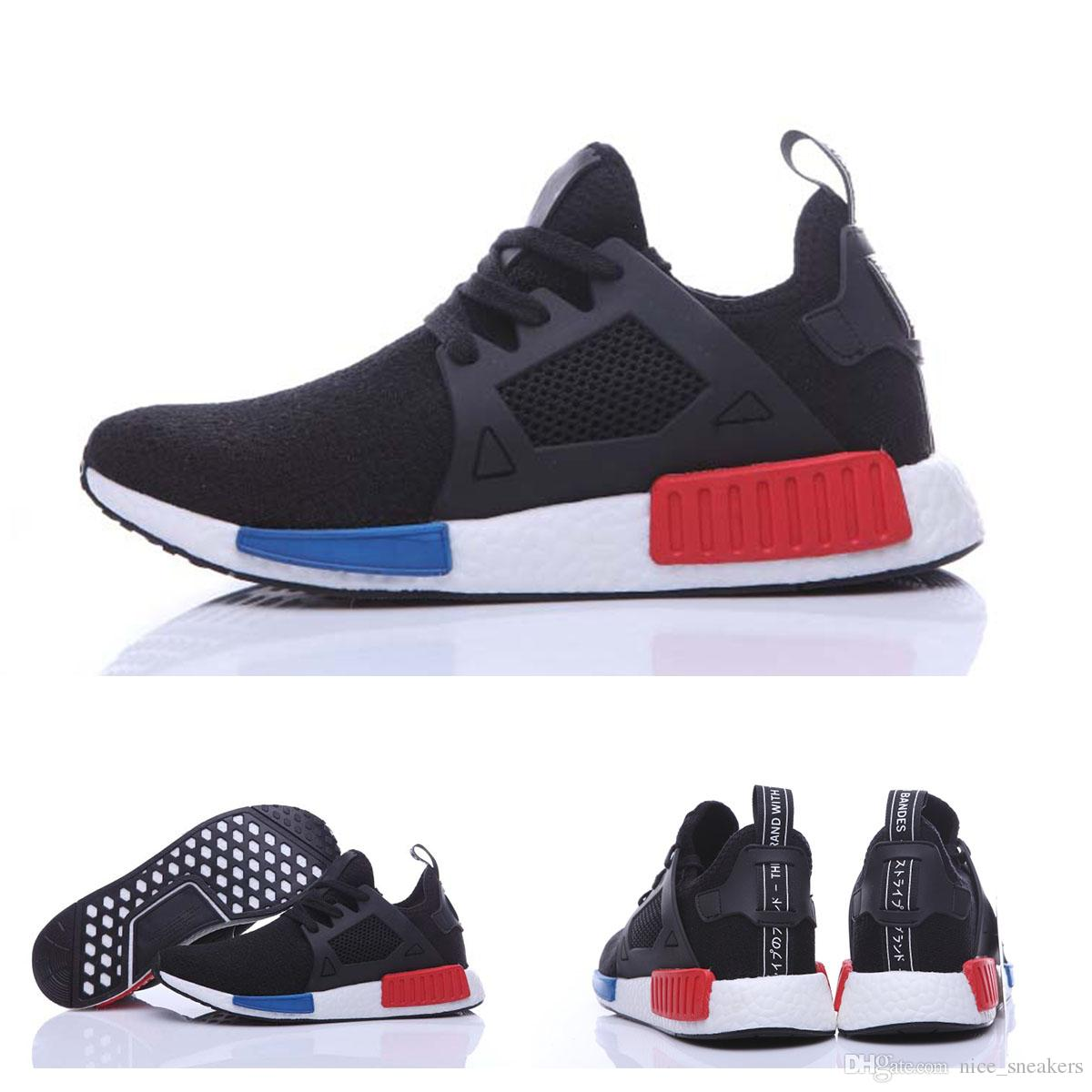 517a02f56 Adidas NMD XR1 BA7231 PK Black Camo Men s Originals  75.00