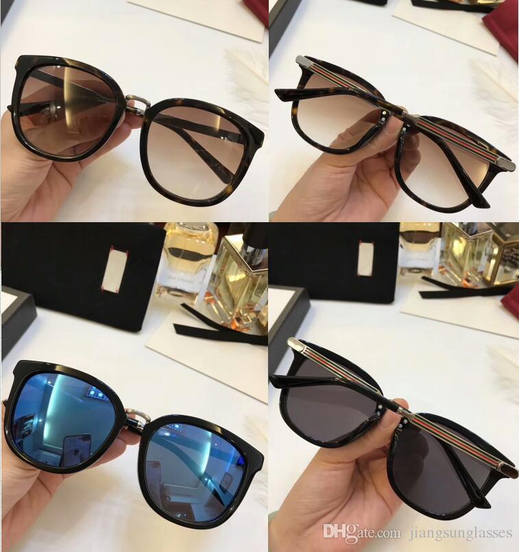 acf0c549d7 Brand Designer Sunglasses G0079 Sunglasses For Women Men Sun Glasses Women  Brand Designer Coating UV Protection Summer Fashion Sunglasses Discount ...