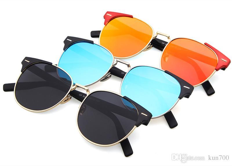 74afe28390 Fashion Sunglasses For Women And Men UV400 Designer Sun Slasses ...
