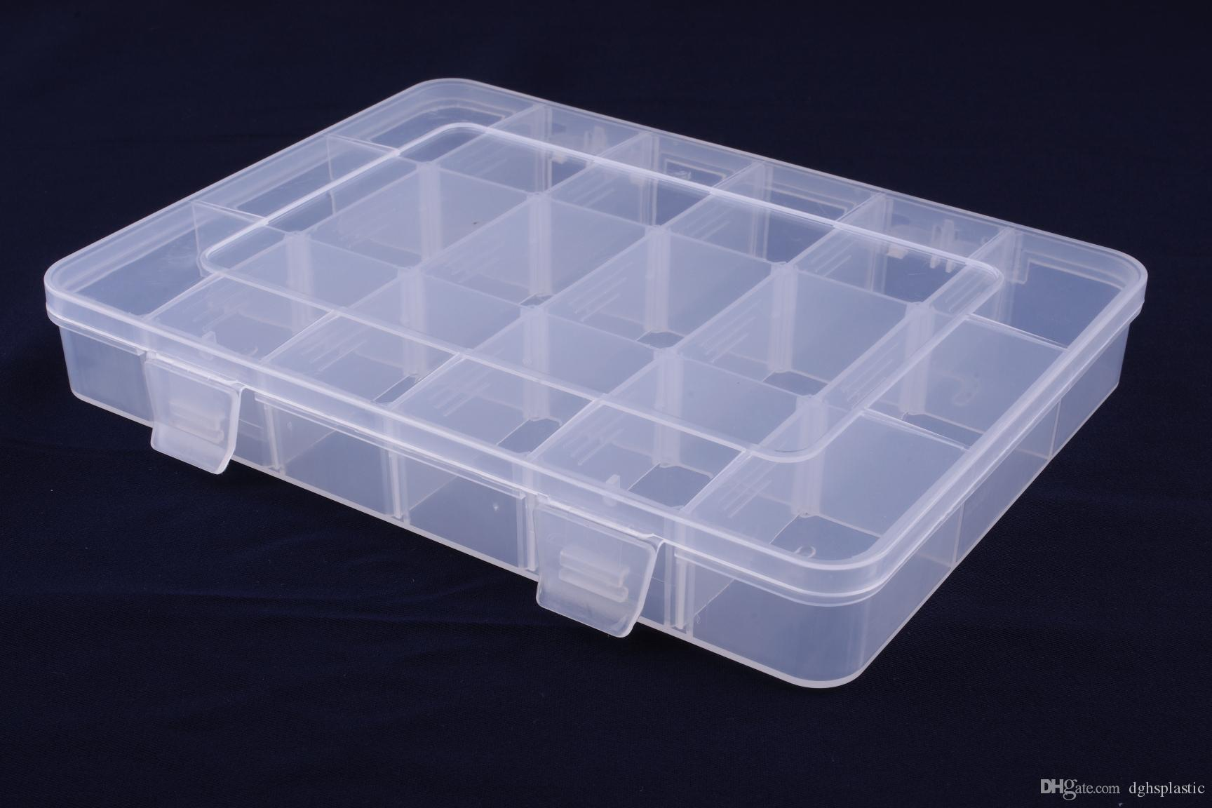 2018 2017 New Fashion Plastic Storage Box Small Hardware Pieces Case Holder  Container For Small Accessories 1202 From Dghsplastic, $4.18 | Dhgate.Com