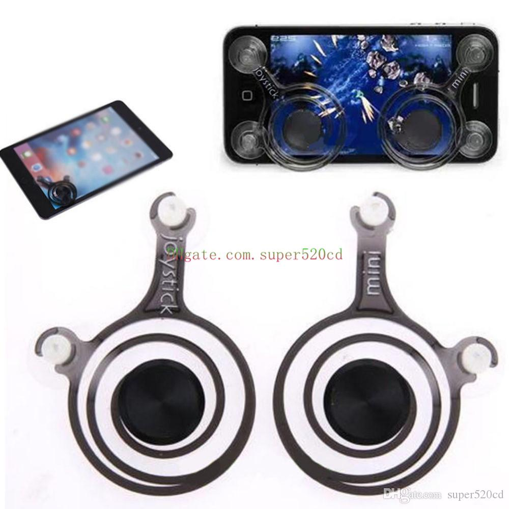 Mini Mobile JOYSTICK New Arrival Joystick-IT Tablet PC Arcade Stick Joypad Game Controller Mobile Game Joystick