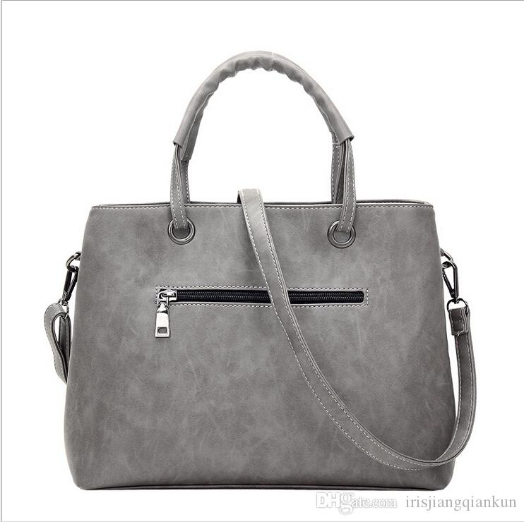 FLYING BIRDS! women leather handbags women bags messenger bags shoulder bag bolsas high quality handbag female pouch