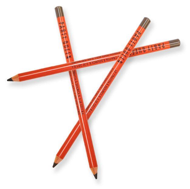 Le matite all'ingrosso del sopracciglio della regina del partito / impermeabilizzano il professionista di lunga durata naturalmente all'ingrosso il prezzo più basso Trasporto libero