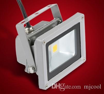 Wodoodporna LED 10W RGB LED Light + Pilot L001