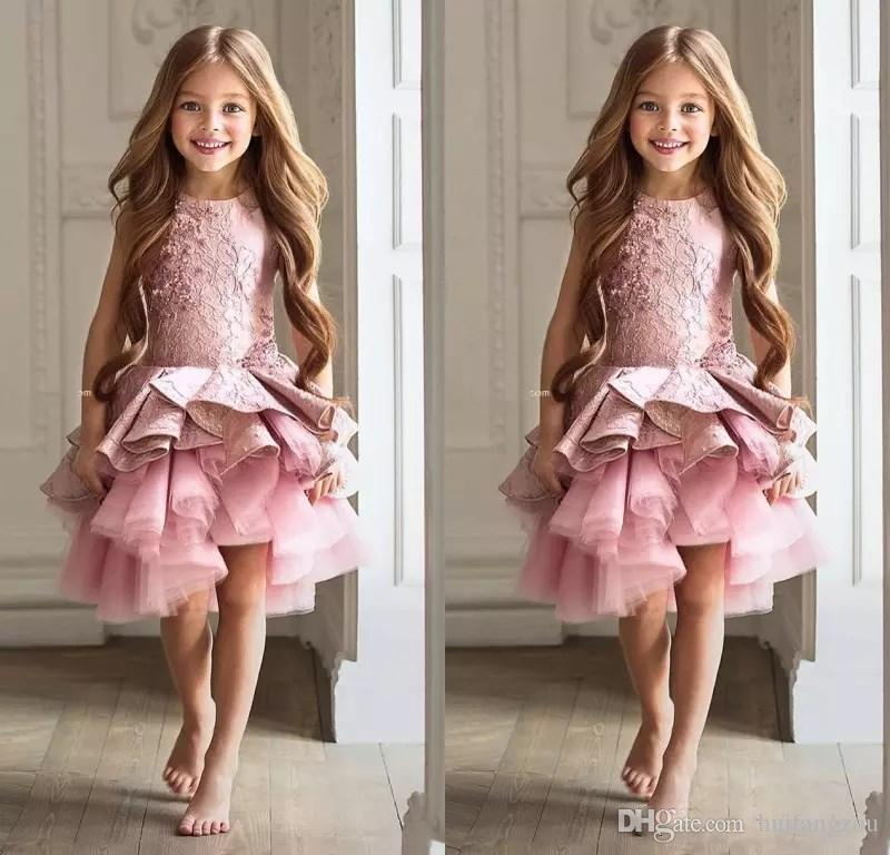 Girls Upscale Dresses