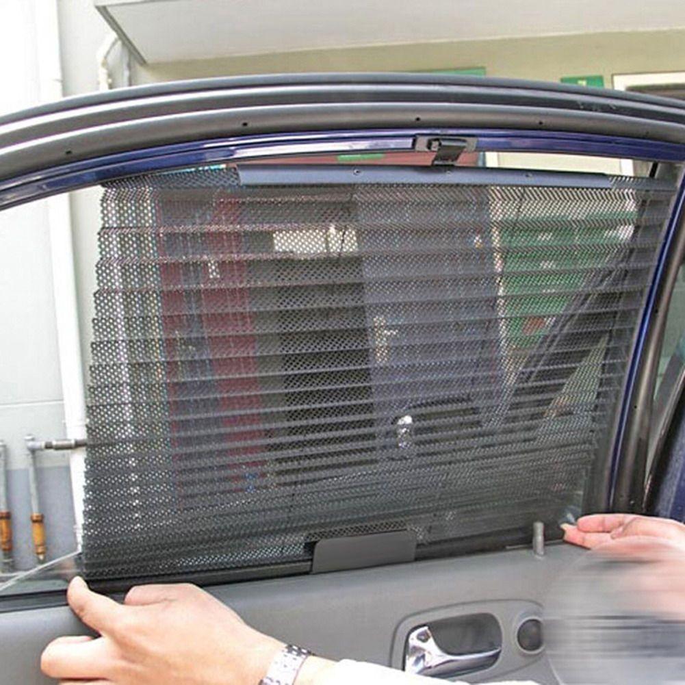 Wholesale New Car Window Sunshade Curtain Black Side Rear Window Mesh Sun  Visor Shield Car Window Solar Protection ME3L Rear Window Sunshade Rear  Window ... a4afe344eda