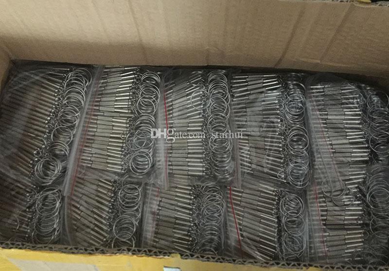 키 체인 휴대용 스크루 드라이버 핸드 툴 무료 배송 WX9-190와 최신 안경 드라이버 3IN1 선글래스 시계 수리 키트