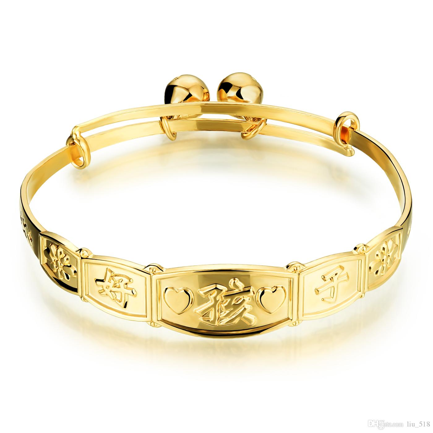 set bangle gold circles bracelet item fashion women from african in with bangles jewelry big circle