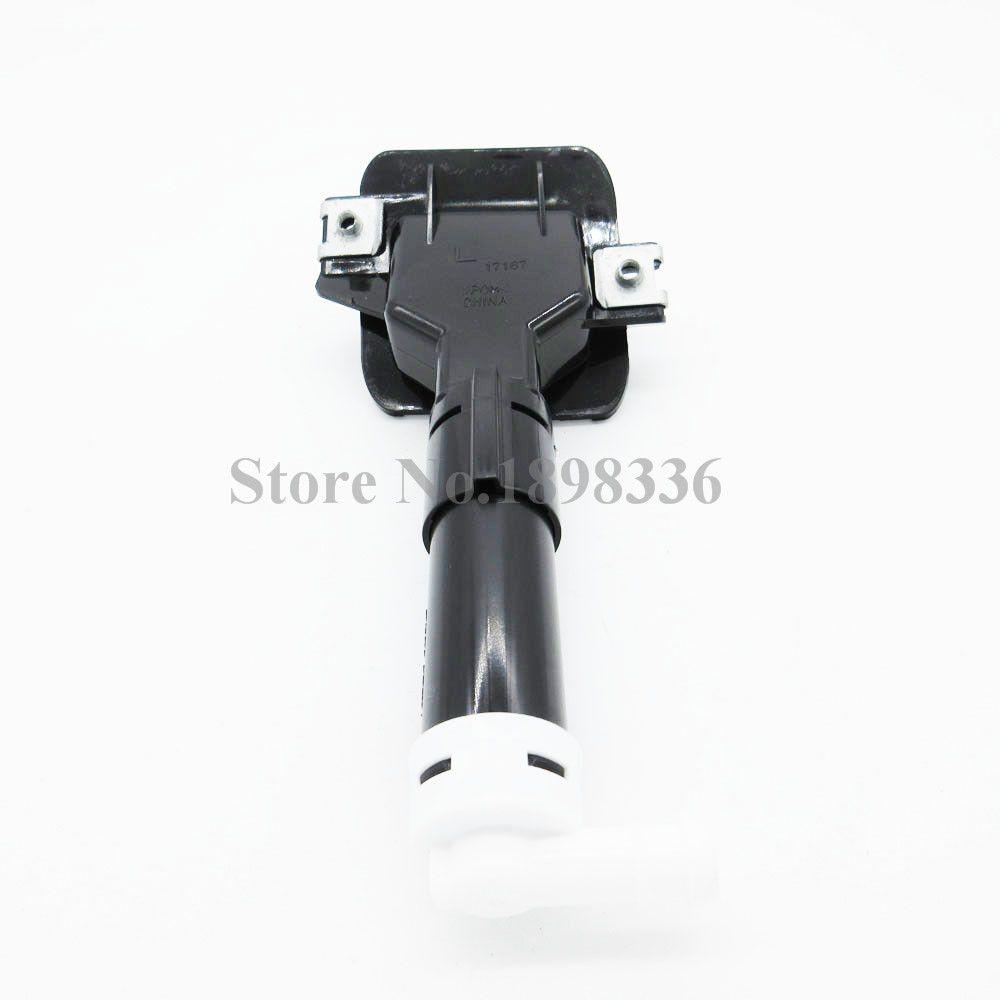 76885-SLE-003 76885SLE003 Headlamp headlight washer nozle Left For Honda odyssey RB3 2009 2010 2011 2012 2013