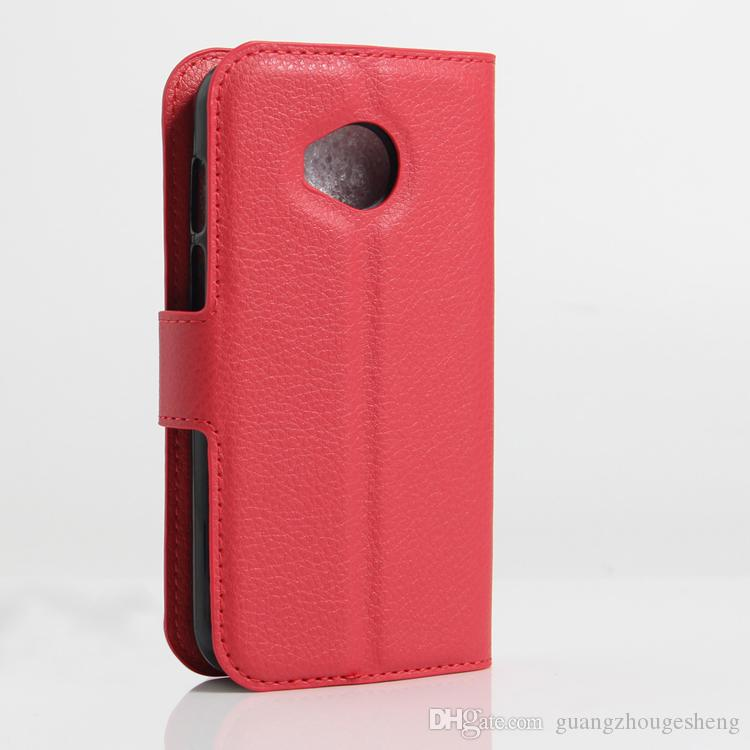 new arrival cell phone case for blu dash j d070u pu leather case flip cover with wallet design
