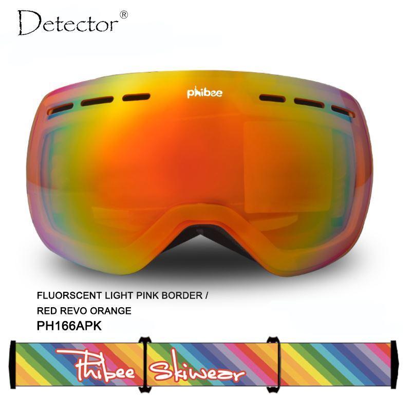 7f6f81cea3 Detector Ski Goggles Double UV400 Anti-fog Big Ski Mask Glasses Skiing Men  Women Snow Snowboard Goggles High Quality Goggle China Goggles Video Suppl  Cheap ...