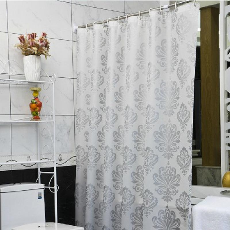 Best Wholesale 2016 Hot Shower Curtain Bath Fashion Peva Padded ...
