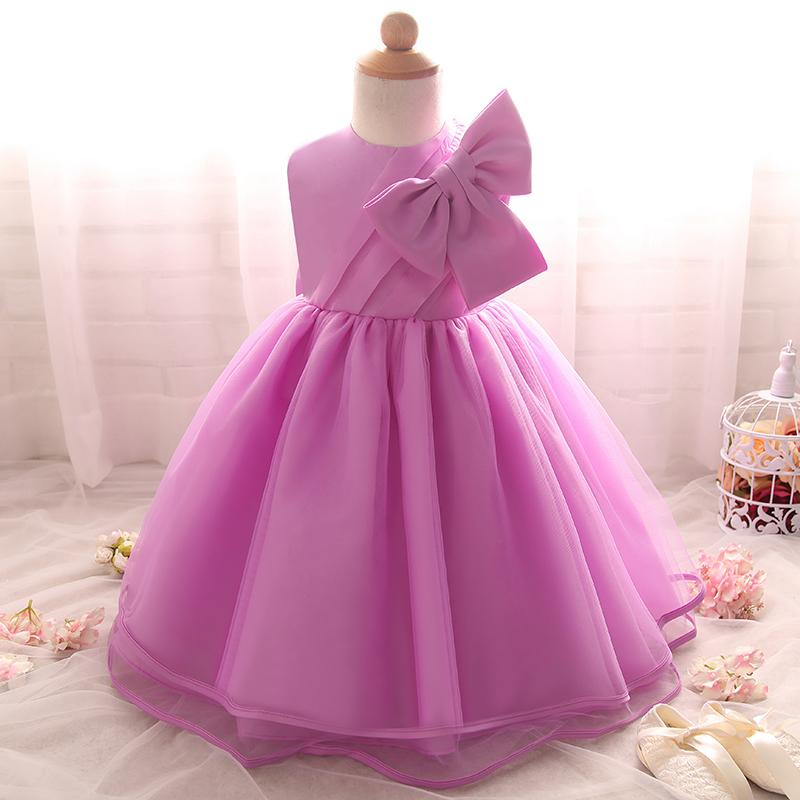 2018 Wholesale 2017 Brand New Designer Baby Girl Dress Wedding