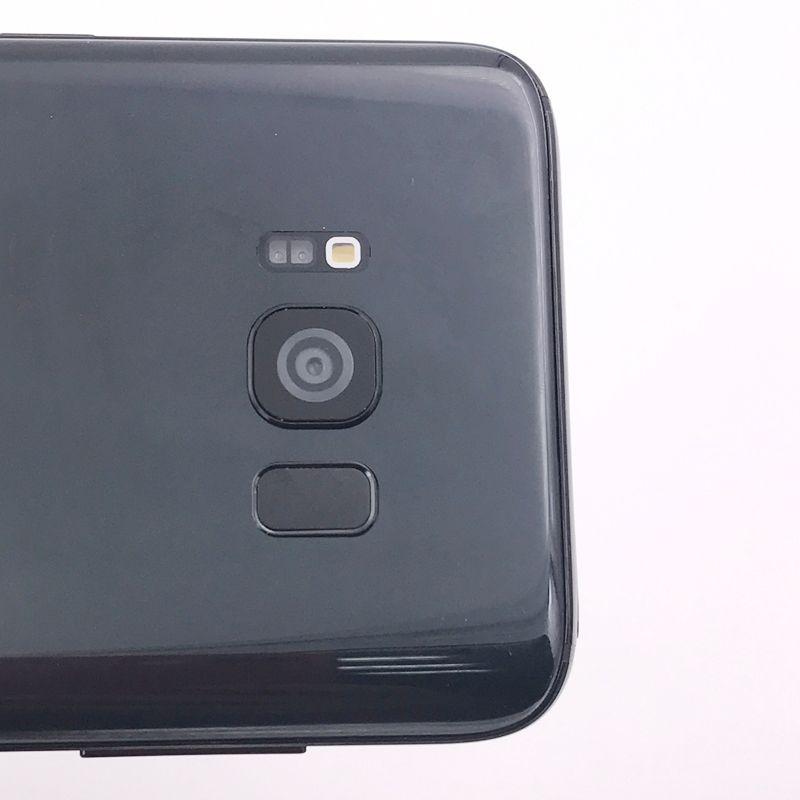 5.8 дюймовый Goophone S8 + S8 Plus смартфон MTK6580 Quad Core 1GBRAM 16GBROM Кривой Экран Хорошее качество 8MP Задняя камера Показать 4G / 128G дешевый телефон