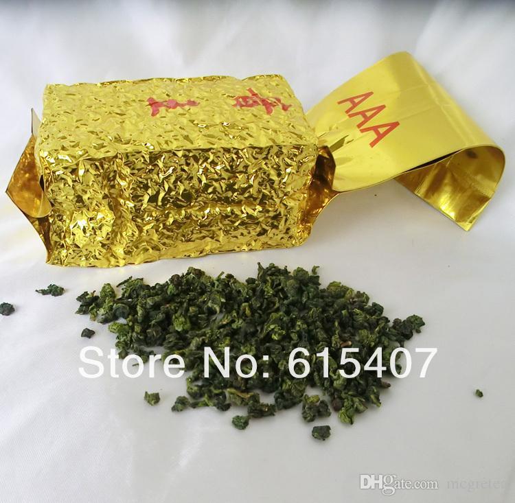 2020 Ano Novo 250g chá grau superior chinês Anxi Tieguanyin, Oolong, chá Tie Guan Yin, chá à Saúde, Vacuum Pack, frete grátis, Recomendar