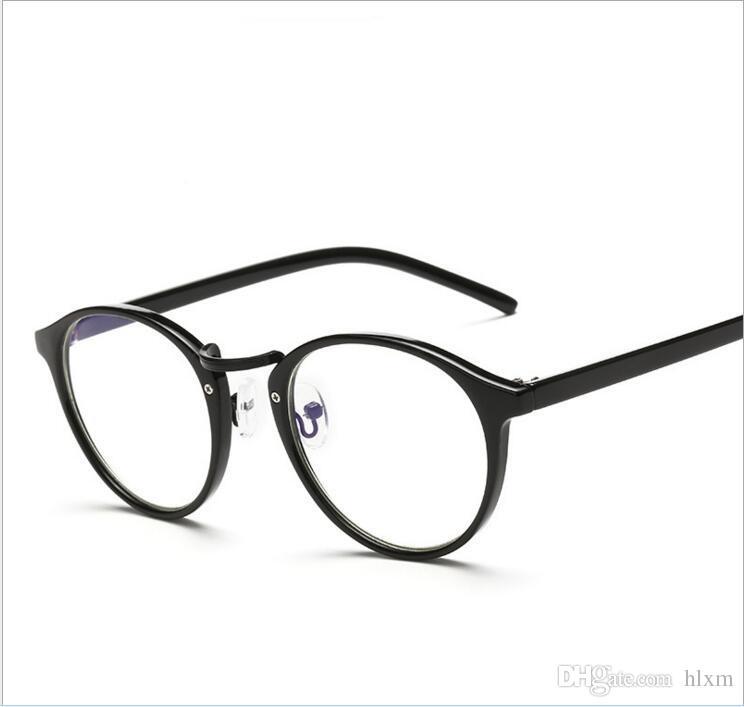 19719acd3 Compre Novos Homens Estilo Óculos De Titânio Puro Quadros Quadros De  Espetáculo Meia Moldura 8609 Óculos De Alta Qualidade Óculos De Armação  Óptica De Hlxm, ...