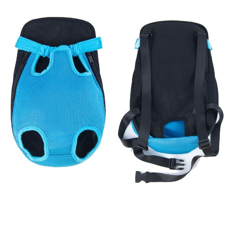 fournitures pour animaux de compagnie chien porteur petit chien et chat sacs à dos chien Voyage en plein air totes 6 couleurs Livraison gratuite