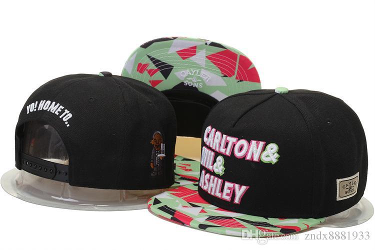 Logo Custom Embroidered Hats Baseball Snapbacks Printing Embrodiery