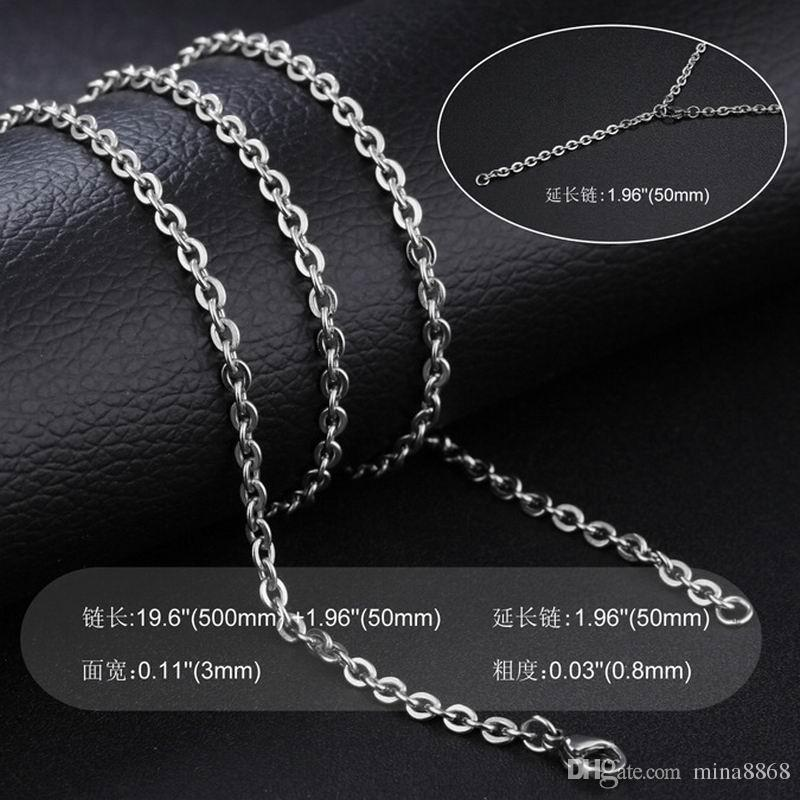 Top Quality Cylindrical Pendant Locket Necklace for women men Creative Can be Open Stainless Steel Necklace
