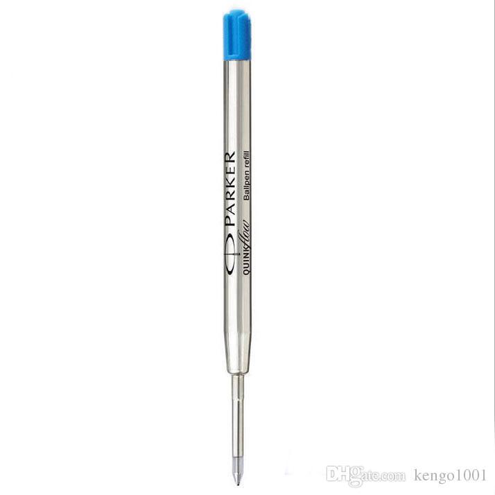 6 Stücke Parker Nachfüllen Sonnet Urban IM Vektor Kugelschreiber Kugelschreiber Minen Schreibwaren Büro Schulbedarf