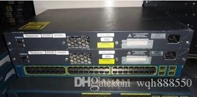High quality server switches CISCO WS-C3750X-24S-S/WS-C3750G-48TS-S/WS-C2950C-24/WS-C3524XL-EN/Cisco WS-C3550-24-EMI/Cisco WS-C3560G-24TS-S