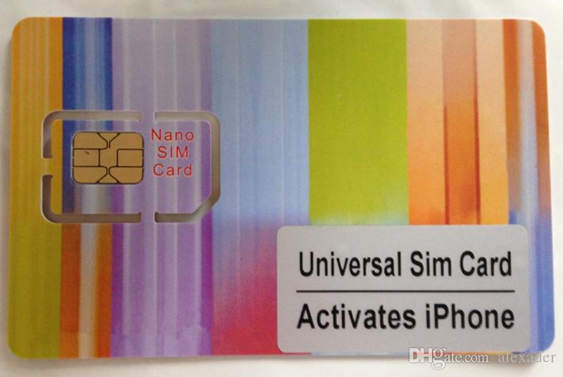do iphone 5c have sim cards customized activating sim card for iphone 3gs 4 4s 5 5s 5c 5604