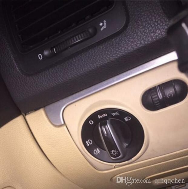 Bascule de contrôle de phare de tuke oem pour VW Passat B6 B7 Tiguan Jetta Caddy Golf MK6 VI 6 Jetta MK5 Boucle de lampe de lampe à tête de brouillard 5nd 941 431 b