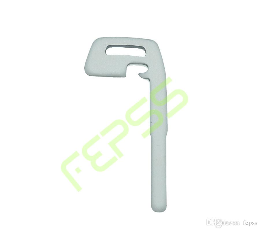 New key shell with a small key apply the Volvo C30 C70 S40 V50 2008-2011 5 button car keys