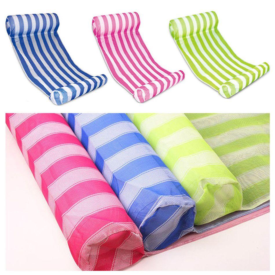 blue green pink lounger pool noodles poolmaster water bgp pack hammock