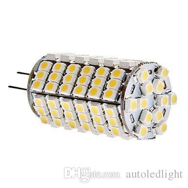 rv conduit G4 lumière 300 Lumen 26/38/54/68/102/120 SMD 3528 Bateau de marine LED verticales Pins éclairage LED Ampoules Lampes