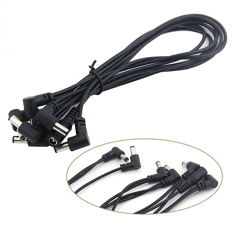 Super 2019 6 Way Guitar Effect Pedal Daisy Chain Power Supply Cable Right Wiring Cloud Toolfoxcilixyz