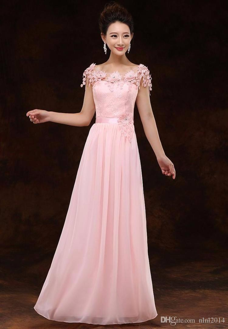 2017 new fashion champagne color plus size long cchiffon elegant 2017 new fashion champagne color plus size long cchiffon elegant bridesmaid dresses short bridesmaids dresses short chiffon bridesmaid dresses from nlnl2014 ombrellifo Gallery