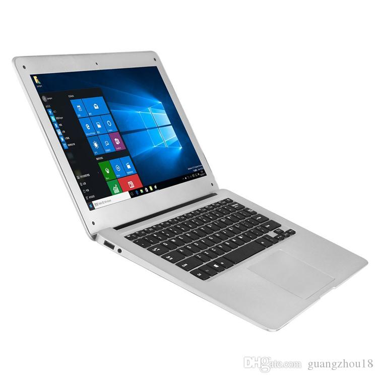 2017 Jumper EZbook 2 A14 Laptop 14.1 Inch Windows 10 notebook computer 1920x1080 FHD Intel Cherry Trail Z8300 4GB 64GB ultrabook DHL