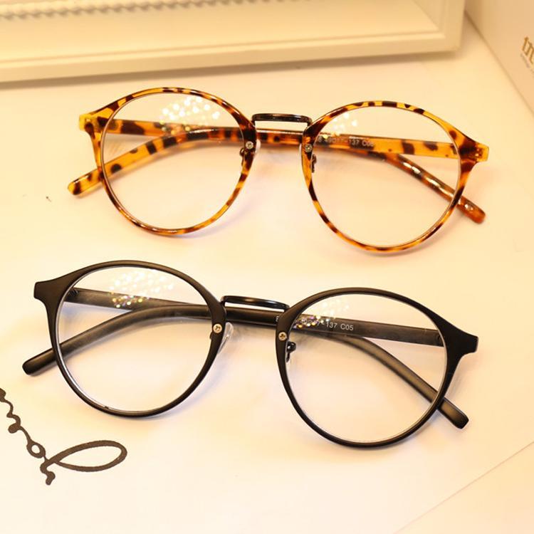 Compre Al Por Mayor Dressuup Lindo Estilo Vintage Gafas Mujeres ...