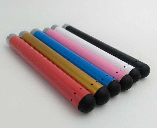 510 vape battery bud touch electronic cigarette battery 280mah e cig O pen tank battery bud touch vapor pen batteries