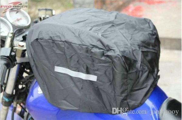 무료 배송 오토바이 패션 탱크 연료 탱크 가방 안장 가방 오토바이 레이싱 테일 가방 패키지 옥스포드 방수 가방