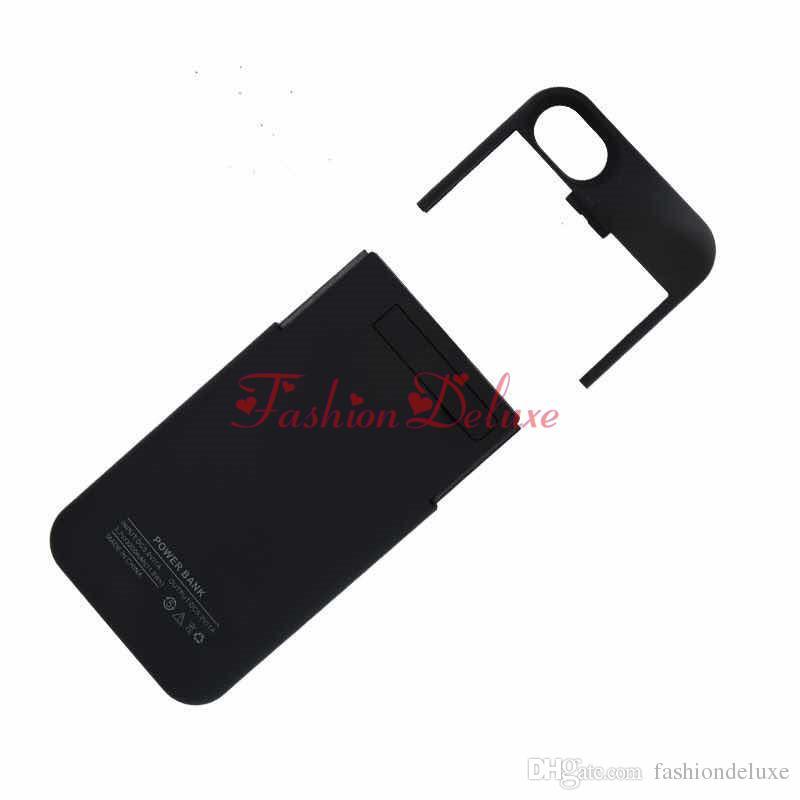 custodia iphone 7 plus batteria