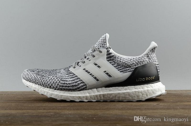 High Quality Ultra Boost 3.0 Triple White Black Cny Running Shoes For Men Women  Ultra Boost Iii Sports Athletic Shoes Size 36 45 Shoes For Men Sports Shoes  ... 3e83f717f6