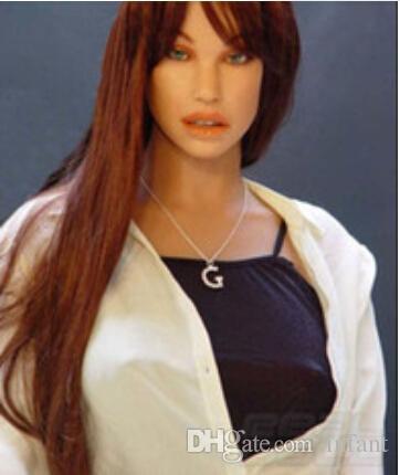Giocattoli reali del sesso di vendita calda, bambole giapponesi del sesso del silicone solido adulto, bambole realistiche del sesso della bambola di amore dell'attrice di avoirdupois