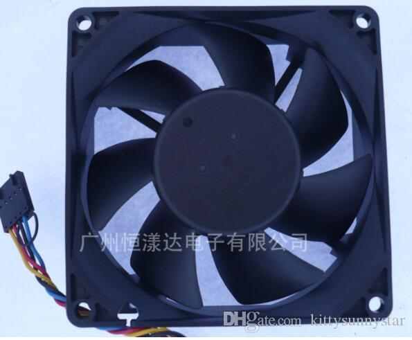 Foxconn 9232 12V 9cm PV903212DSPF0A 4wire cooling fan