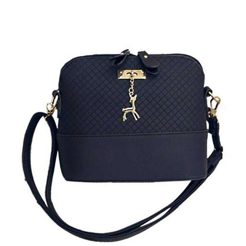 Hot Sale!2016 Women Messenger Bags Fashion Mini Bag With Deer Toy ...