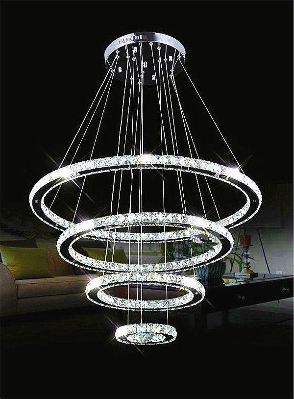 Modern galaxy dimming led crystal chandelier hotal lobby hall modern galaxy dimming led crystal chandelier hotal lobby hall ceiling light lamp lamps ceiling cheap pendant light from jerry598 32204 dhgate aloadofball Images
