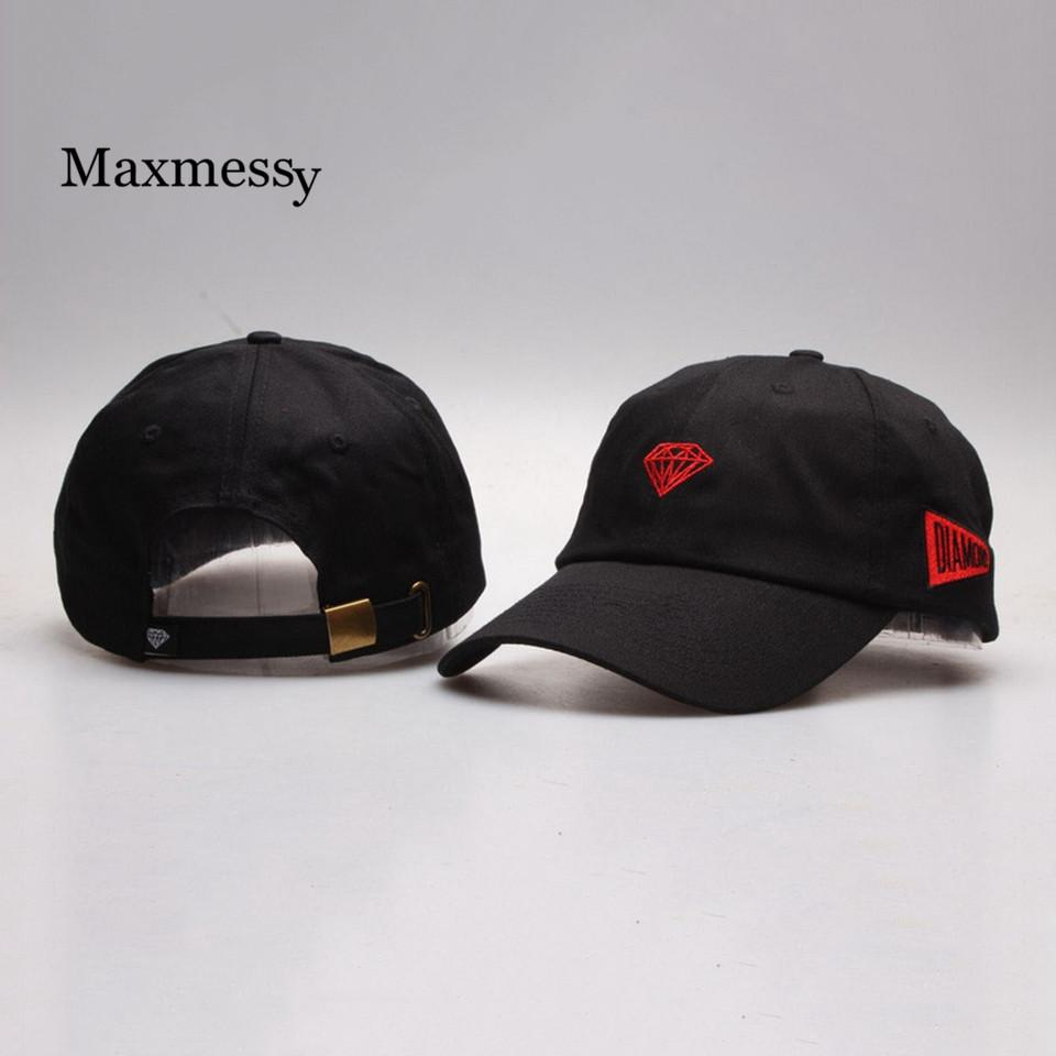 4b47ddc724d Diamonds Kanye Snapback Hats for Men Baylands Trucker Snapback Women ...