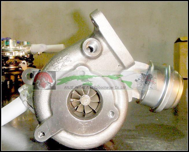 GT1749V 758219 758219-5003S Turbo Turbocharger For VOLKSWAGEN VW Passat B6 For AUDI A4 A6 2.0TDI 04-08 4V BLB BRE DPF 2.0L TDI (2)