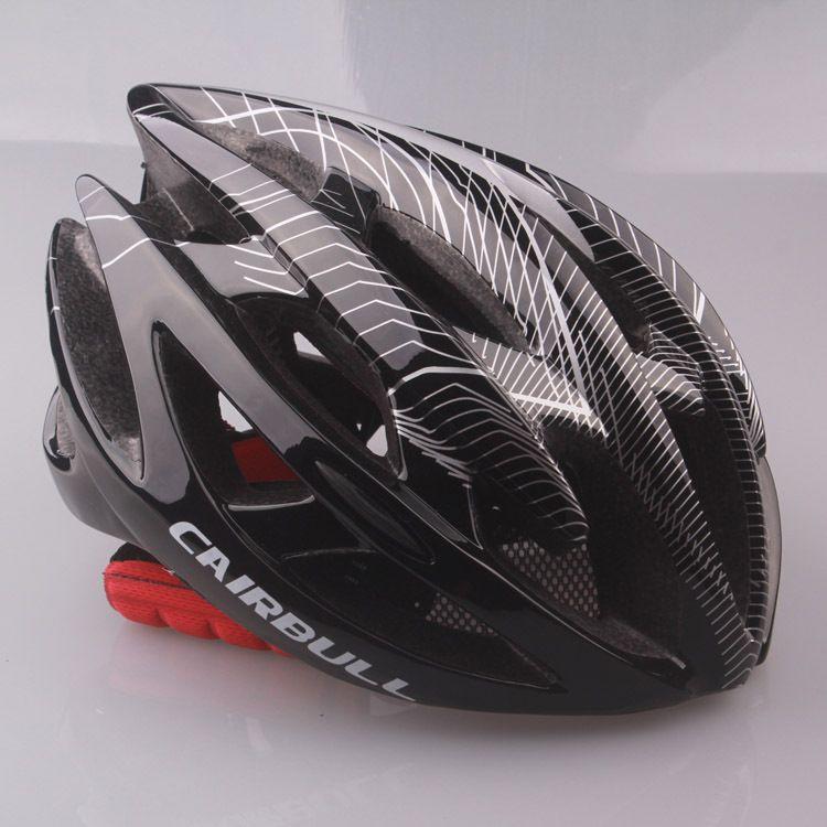 Vente chaude Vélo Casque Super léger Adulte Vélo de Route Casque de Vélo Respirant Sécurité VTT Montagne Cascos Ciclismo Casque M L Taille