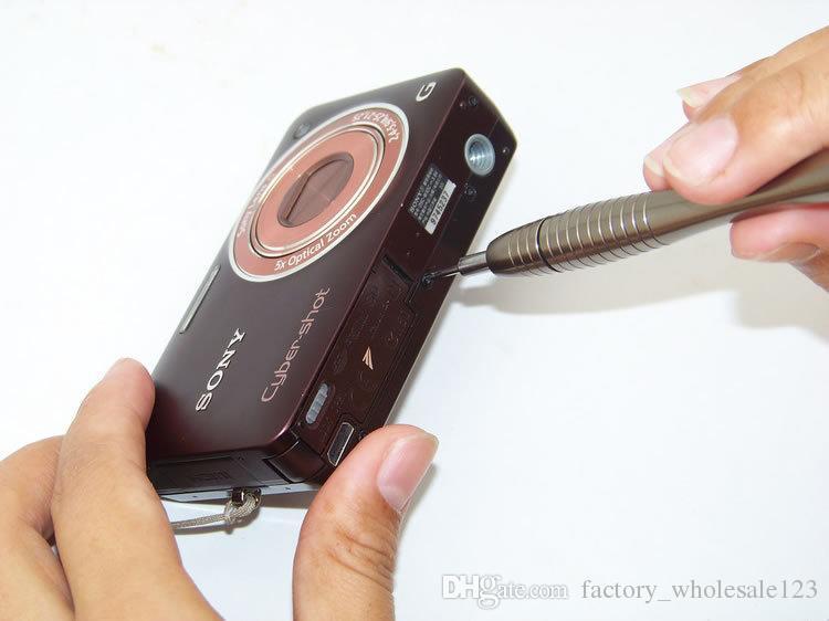 Outils de réparation Téléphone portable démonter l'outil de réparation de l'outil 25 un ensemble de tournevis portable set outils de réparation de téléphone d'ordinateur 019