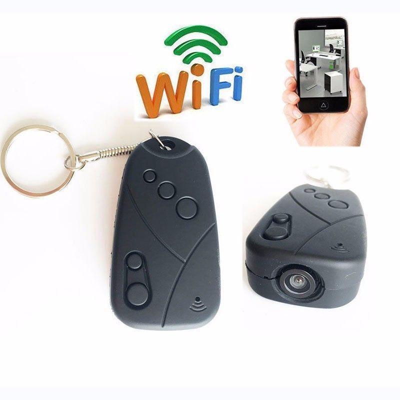 acheter wifi hd 720 p cl de voiture espion cam ra. Black Bedroom Furniture Sets. Home Design Ideas